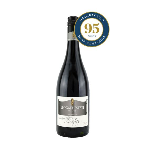 Picture of 2014 Western Slopes Reserve Shiraz